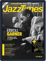 JazzTimes (Digital) Subscription September 1st, 2020 Issue