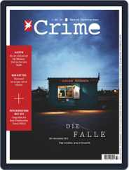 stern Crime (Digital) Subscription August 1st, 2020 Issue