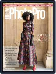 Digital Photo Pro Subscription September 1st, 2020 Issue