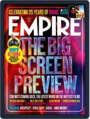 Empire Australasia (Digital) Subscription August 1st, 2020 Issue