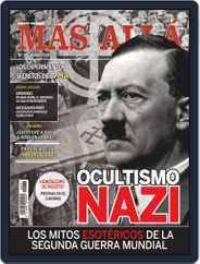Mas Alla (Digital) Subscription August 1st, 2020 Issue