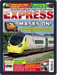 Rail Express (Digital) Subscription August 1st, 2020 Issue