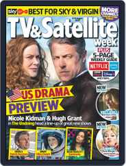 TV&Satellite Week (Digital) Subscription August 8th, 2020 Issue