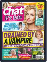 Chat It's Fate (Digital) Subscription September 1st, 2020 Issue