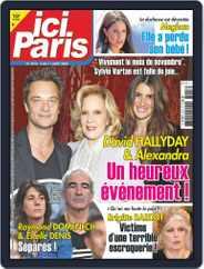 Ici Paris (Digital) Subscription August 5th, 2020 Issue