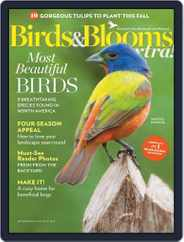 Birds and Blooms Extra (Digital) Subscription September 1st, 2020 Issue