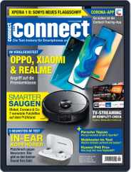 Connect (Digital) Subscription September 1st, 2020 Issue