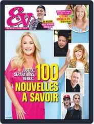Échos Vedettes (Digital) Subscription August 21st, 2020 Issue