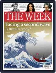 The Week United Kingdom (Digital) Subscription August 8th, 2020 Issue