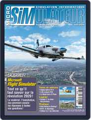 Micro Simulateur (Digital) Subscription August 1st, 2020 Issue