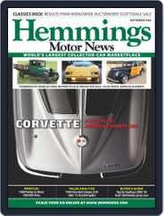 Hemmings Motor News (Digital) Subscription September 1st, 2020 Issue