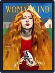 Womankind (Digital) Subscription August 1st, 2020 Issue
