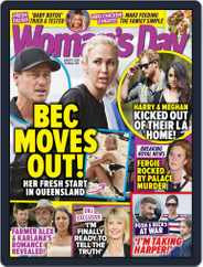 Woman's Day Magazine NZ (Digital) Subscription August 17th, 2020 Issue