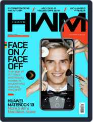 HWM Singapore (Digital) Subscription August 1st, 2020 Issue