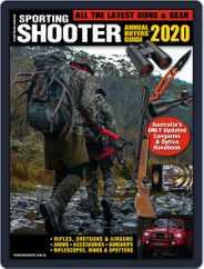 Sporting Shooter (Digital) Subscription July 23rd, 2020 Issue