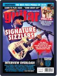 Australian Guitar (Digital) Subscription August 3rd, 2020 Issue