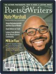 Poets & Writers (Digital) Subscription September 1st, 2020 Issue
