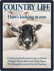 Country Life (Digital) Subscription August 12th, 2020 Issue