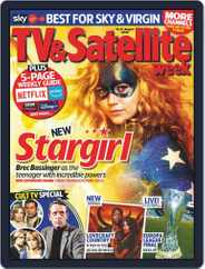 TV&Satellite Week (Digital) Subscription August 15th, 2020 Issue