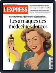 L'express (Digital) Subscription August 13th, 2020 Issue