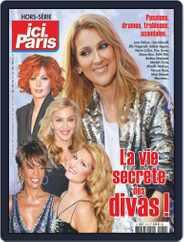 Ici Paris (Digital) Subscription August 1st, 2020 Issue
