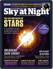 BBC Sky at Night (Digital) Subscription September 1st, 2020 Issue