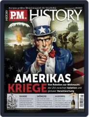 P.M. HISTORY (Digital) Subscription September 1st, 2020 Issue