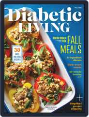 Diabetic Living Digital Magazine Subscription July 15th, 2020 Issue