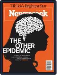 Newsweek Digital Magazine Subscription August 21st, 2020 Issue