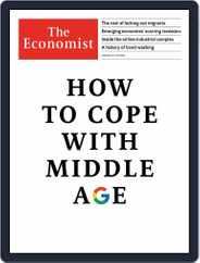 The Economist Magazine (Digital) Subscription August 1st, 2020 Issue