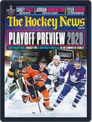 The Hockey News Magazine (Digital) Subscription July 17th, 2020 Issue