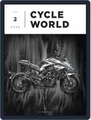 Cycle World Magazine (Digital) Subscription April 29th, 2020 Issue