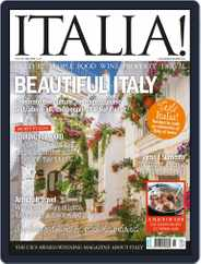 Italia Magazine (Digital) Subscription May 1st, 2020 Issue