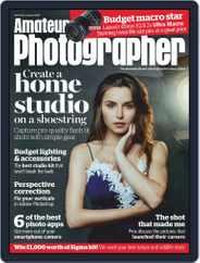 Amateur Photographer Magazine (Digital) Subscription August 1st, 2020 Issue