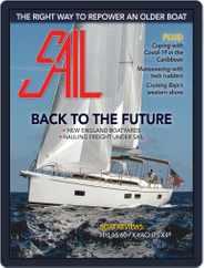 SAIL Magazine (Digital) Subscription August 1st, 2020 Issue