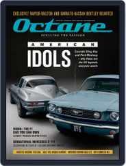 Octane Magazine (Digital) Subscription September 1st, 2020 Issue
