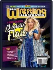 Pro Wrestling Illustrated Magazine (Digital) Subscription October 1st, 2020 Issue
