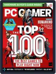 PC Gamer (US Edition) Magazine (Digital) Subscription October 1st, 2020 Issue