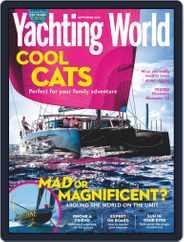 Yachting World Magazine (Digital) Subscription September 1st, 2020 Issue