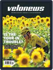 Velonews Magazine (Digital) Subscription September 1st, 2018 Issue