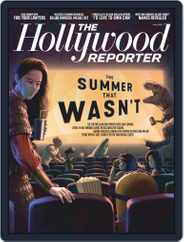 The Hollywood Reporter Magazine (Digital) Subscription July 8th, 2020 Issue