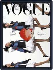 Vogue Italia Magazine (Digital) Subscription August 1st, 2020 Issue