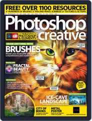 Photoshop Creative (Digital) Subscription January 1st, 2019 Issue