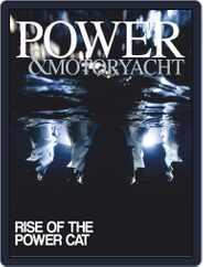 Power & Motoryacht Magazine (Digital) Subscription September 1st, 2020 Issue