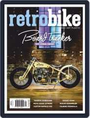 Retro & Classic Bike Enthusiast Magazine (Digital) Subscription April 1st, 2020 Issue