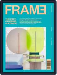 Frame Magazine (Digital) Subscription July 1st, 2020 Issue