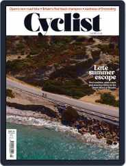 Cyclist Magazine (Digital) Subscription September 1st, 2020 Issue