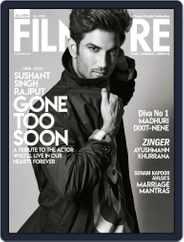 Filmfare Magazine (Digital) Subscription July 1st, 2020 Issue