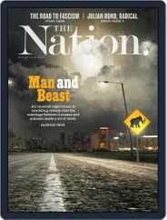 The Nation Magazine (Digital) Subscription August 24th, 2020 Issue