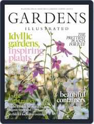 Gardens Illustrated Magazine (Digital) Subscription July 1st, 2020 Issue